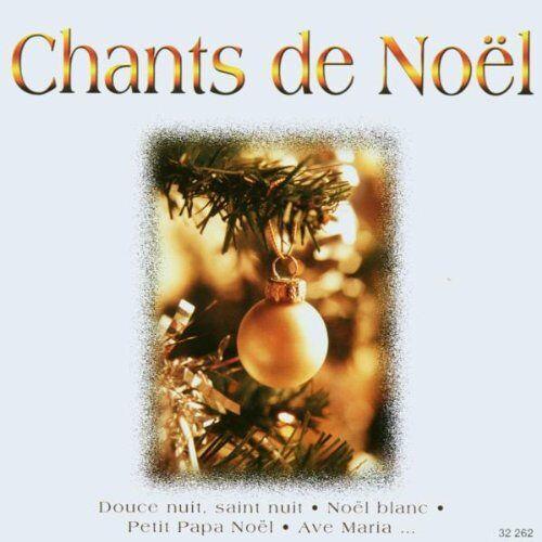 Various - Chants de Noel - Preis vom 14.04.2021 04:53:30 h