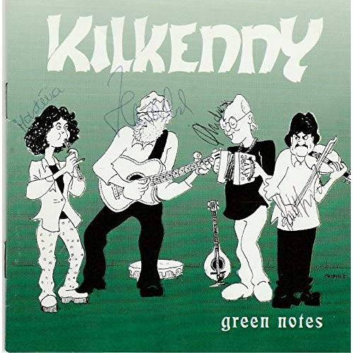 Killkenny - Green Notes - Preis vom 05.03.2021 05:56:49 h