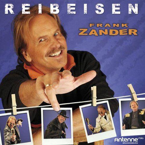 Frank Zander - Reibeisen - Preis vom 04.10.2020 04:46:22 h
