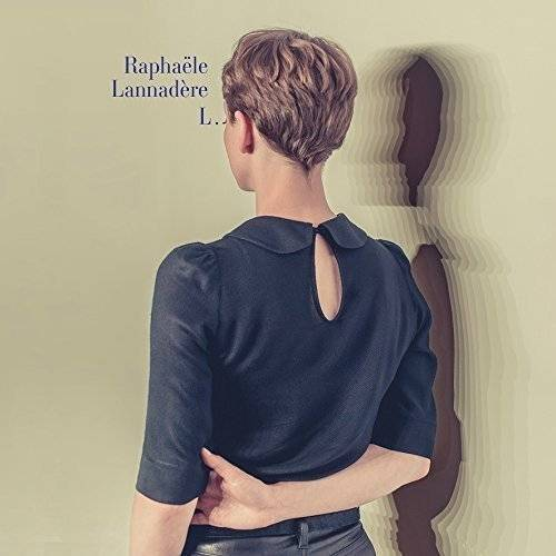 Raphaele Lannadere - L - Preis vom 20.10.2020 04:55:35 h