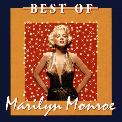 Marilyn Monroe - Best of Marilyn Monroe - Preis vom 21.02.2020 06:03:45 h