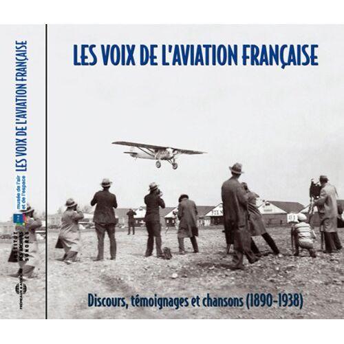 Les Voix de l'Aviation - Les Voix de Laviation - Preis vom 20.10.2020 04:55:35 h