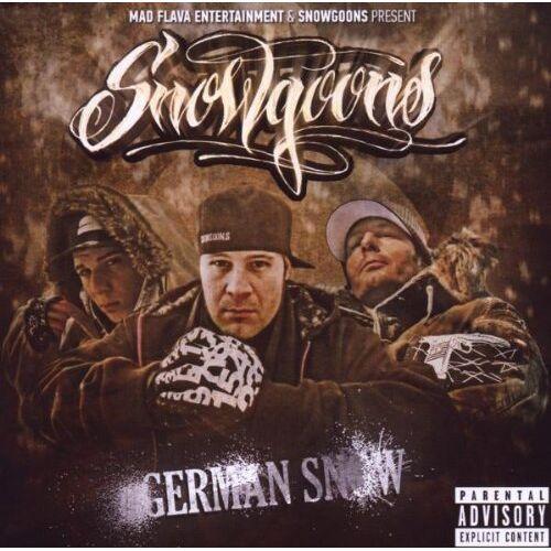 Snowgoons - German Snow - Preis vom 05.09.2020 04:49:05 h