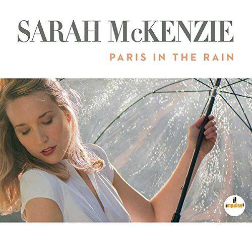 Sarah Mckenzie - Paris In The Rain - Preis vom 22.09.2020 04:46:18 h