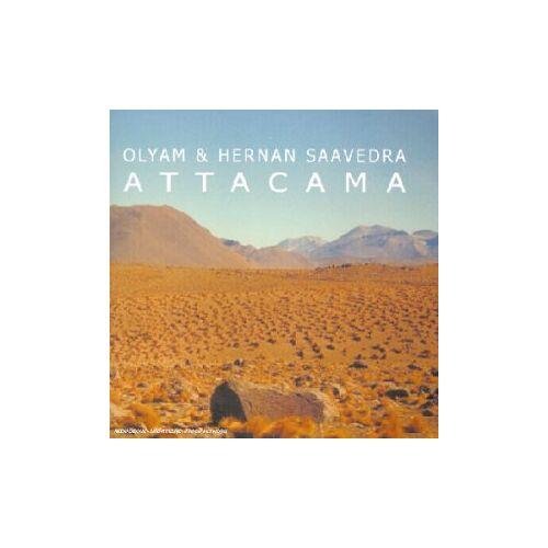 Olyam - Attacama - Preis vom 13.05.2021 04:51:36 h