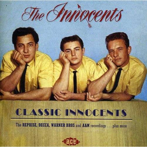 Innocents - Classic Innocents - Preis vom 30.03.2020 04:52:37 h