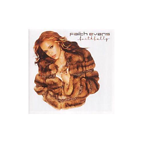 Faith Evans - Faithfully - Preis vom 21.01.2020 05:59:58 h
