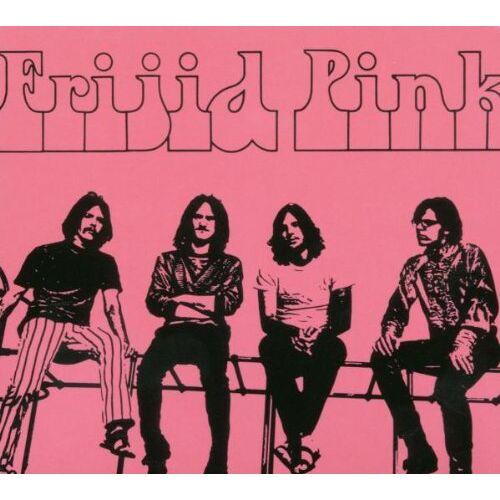 Frijid Pink - Preis vom 20.10.2020 04:55:35 h