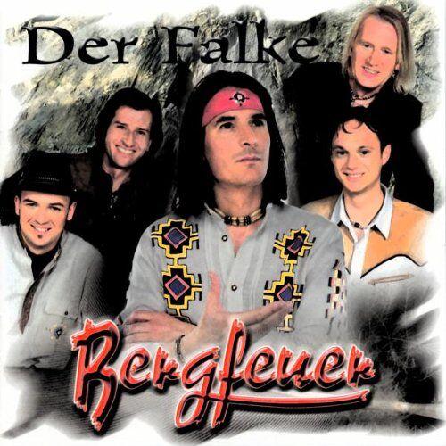 Bergfeuer - Der Himmel Brennt... - Preis vom 18.04.2021 04:52:10 h