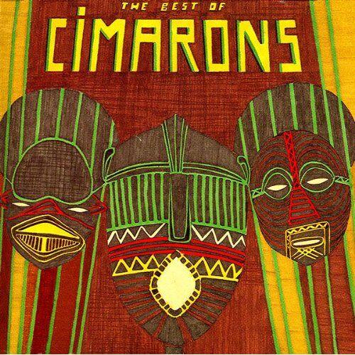 Cimarons - The Best of Cimarons - Preis vom 28.02.2021 06:03:40 h