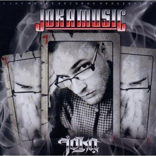 Joka - Jokamusic - Preis vom 07.04.2021 04:49:18 h