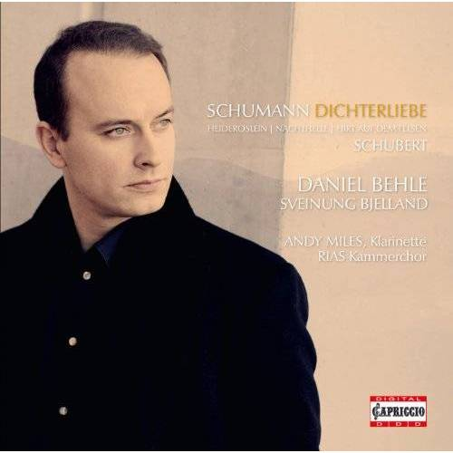 Behle - Dichterliebe/An die Musik/Heideröslein/+ - Preis vom 05.09.2020 04:49:05 h