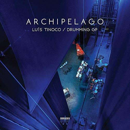 Luis Tinoco - Archipelago - Preis vom 20.10.2020 04:55:35 h
