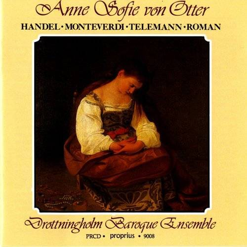Otter - Anne Sofie Von Otter - Preis vom 13.05.2021 04:51:36 h