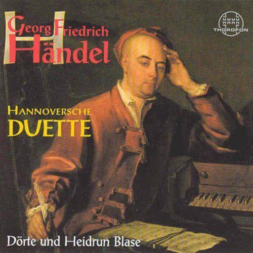 Dörte Blase - Hannoversche Duette - Preis vom 18.04.2021 04:52:10 h