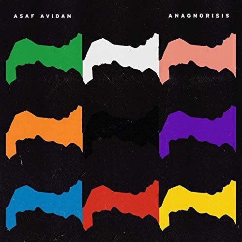 Asaf Avidan - Anagnorisis - Preis vom 09.05.2021 04:52:39 h