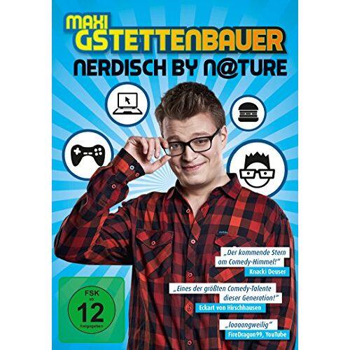 Maxi Gstettenbauer - Nerdisch by N@ture - Preis vom 11.05.2021 04:49:30 h
