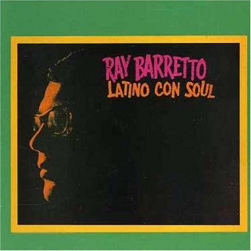 Ray Barretto - Latino Con Soul - Preis vom 20.10.2020 04:55:35 h