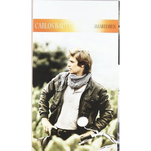 Carlos Baute - Amartebien (CD/Dvd) - Preis vom 05.09.2020 04:49:05 h
