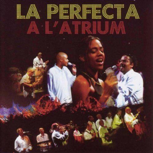 Perfecta - La Perfecta a L'atrium - Preis vom 15.04.2021 04:51:42 h
