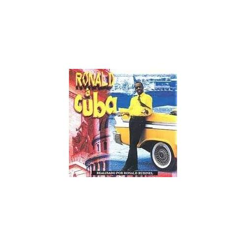 Ronald Rubinel - Ronald a Cuba - Preis vom 20.10.2020 04:55:35 h