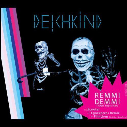 Deichkind - Remmidemmi (Yippie Yippie Yeah) - Preis vom 25.02.2021 06:08:03 h