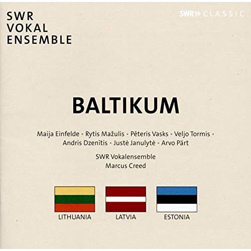 Marcus Creed - Baltikum - Preis vom 28.02.2021 06:03:40 h