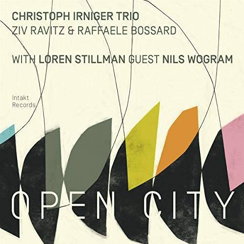 Irniger, Christoph -Trio- - Open City - Preis vom 18.04.2021 04:52:10 h