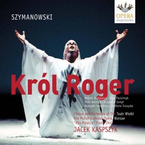 Wojtek Drabowicz - Szymanowski - Król Roger (King Roger ) - Preis vom 14.01.2021 05:56:14 h