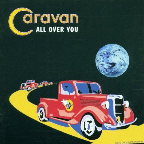 Caravan - All Over You - Preis vom 25.10.2020 05:48:23 h