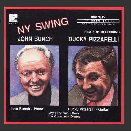 Ny Swing - New York Swing - Preis vom 24.01.2021 06:07:55 h
