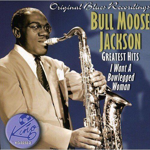 Jackson Bull Moose - Greatest Hits - Preis vom 18.04.2021 04:52:10 h