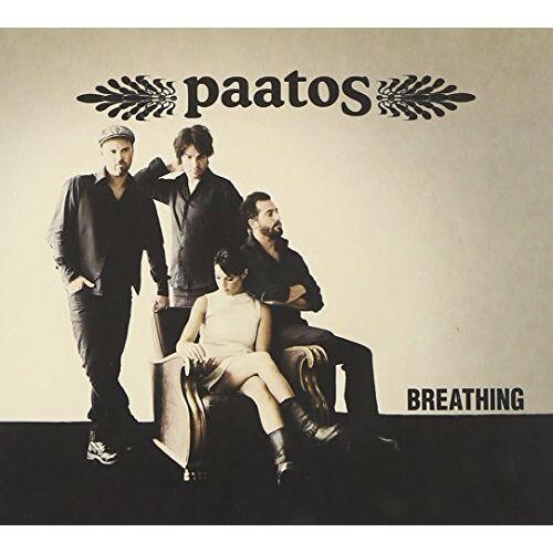 Paatos - Breathing - Preis vom 03.09.2020 04:54:11 h