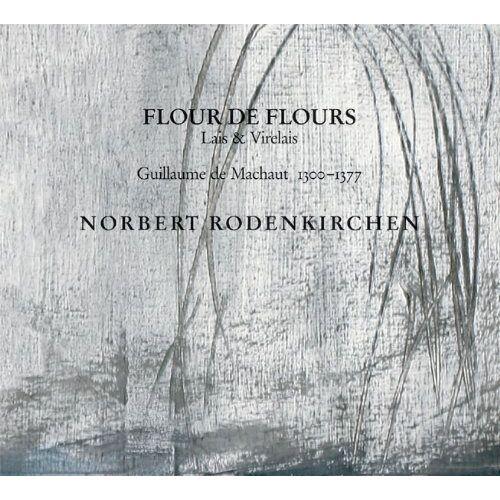 Norbert Rodenkirchen - Flour de Flours - Preis vom 10.04.2021 04:53:14 h