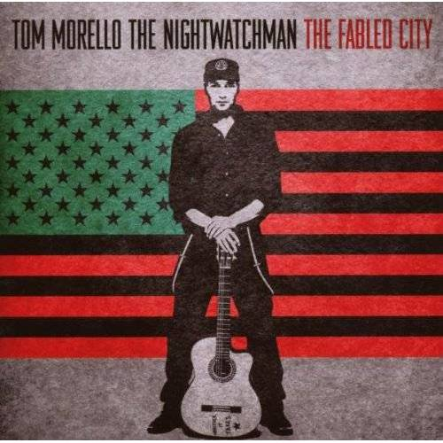 Morello, Tom-the Nightwatchman - The Fabled City - Preis vom 20.10.2020 04:55:35 h