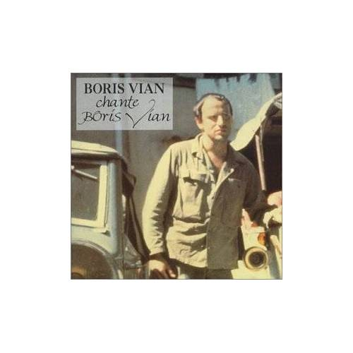 Boris Vian - Boris Vian Chante Boris V. - Preis vom 21.04.2021 04:48:01 h