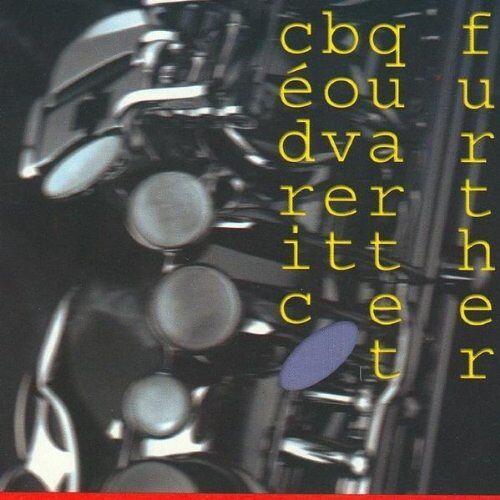 Cedric Bovet Quartet - Futher - Preis vom 12.05.2021 04:50:50 h