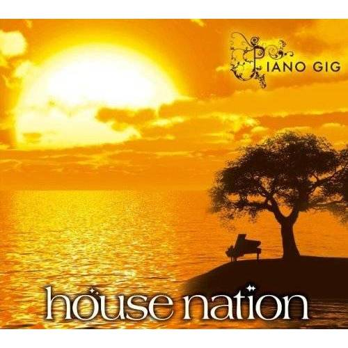 House Nation-Piano Gig - Preis vom 05.09.2020 04:49:05 h