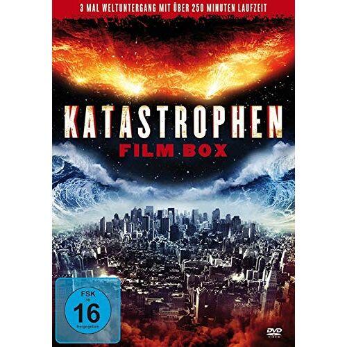 - Katastrophen Film Box - Preis vom 06.05.2021 04:54:26 h