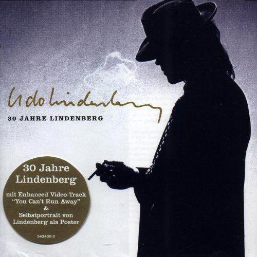 Udo Lindenberg - 30 Jahre Lindenberg - Preis vom 06.09.2020 04:54:28 h