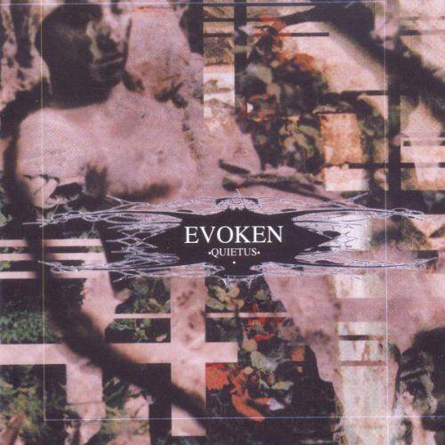Evoken - Quietus - Preis vom 13.05.2021 04:51:36 h