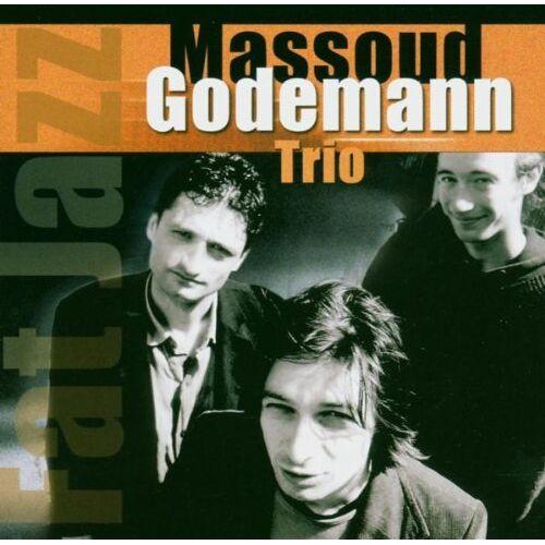 Massoud Godemann Trio - Fat Jazz - Preis vom 30.05.2020 05:03:23 h