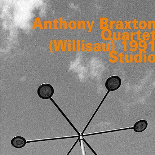 Braxton - Willisau 1991-Studio - Preis vom 16.01.2021 06:04:45 h