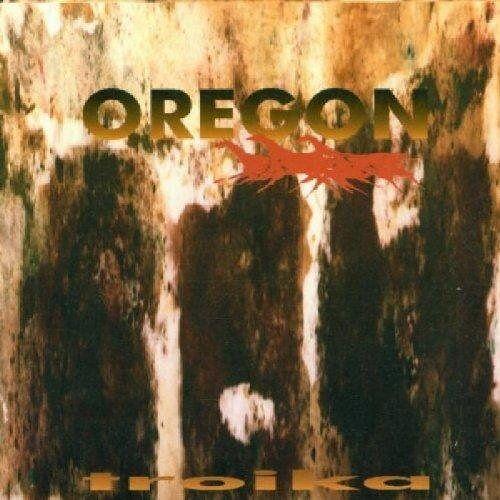 Oregon - Troika - Preis vom 18.10.2020 04:52:00 h