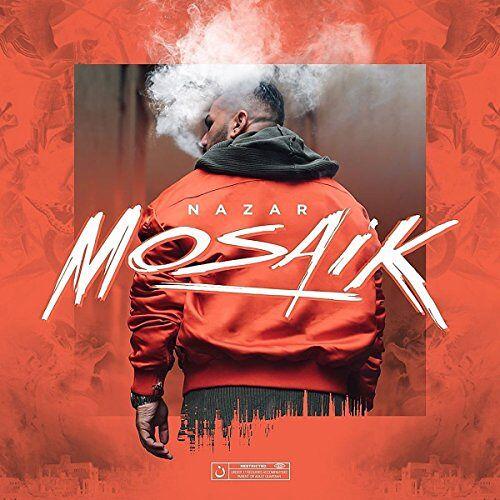 Nazar - Mosaik - Preis vom 21.10.2019 05:04:40 h