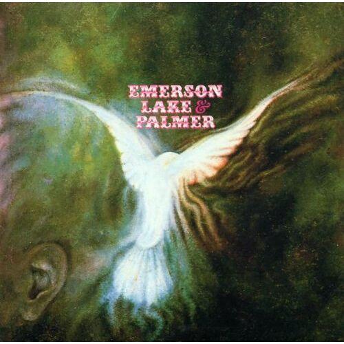 Emerson, Lake & Palmer - Emerson, Lake & Palmer - Preis vom 18.10.2020 04:52:00 h