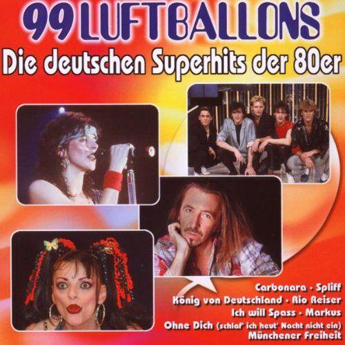 Various - 99 Luftballons - Preis vom 22.01.2020 06:01:29 h