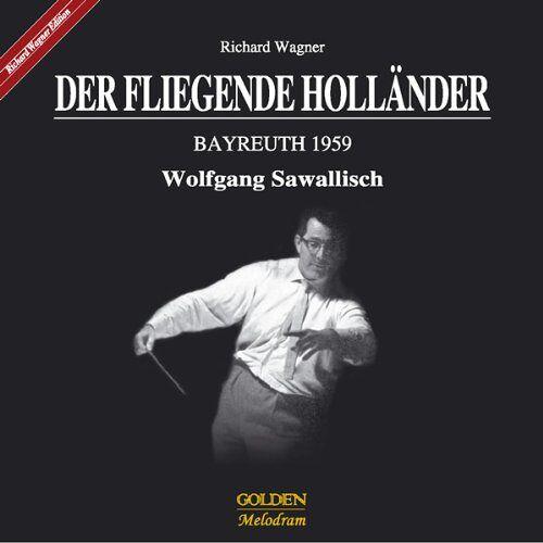 R. Wagner - Fliegende Hollaender, der - Preis vom 31.03.2020 04:56:10 h