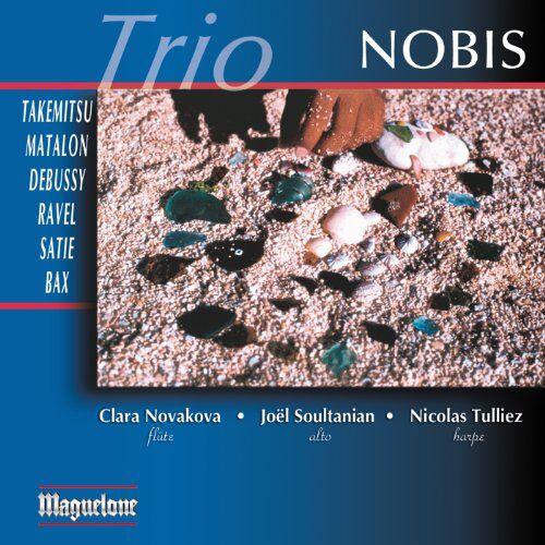 Bax - Trio Nobis:Bax/Satie/Ravel/Deb - Preis vom 20.10.2020 04:55:35 h