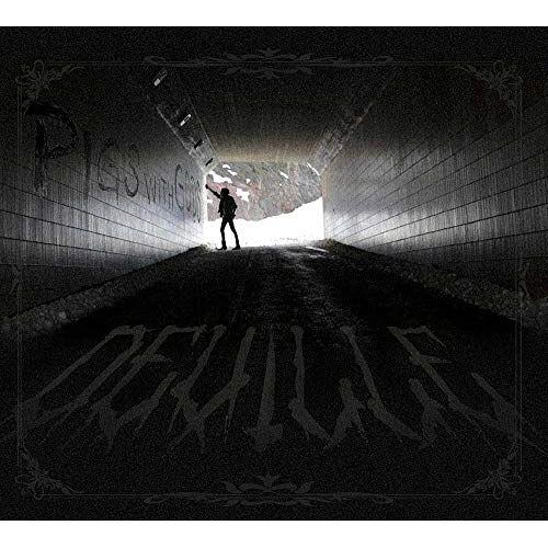 Deville - Pigs With Gods (Black Vinyl) [Vinyl LP] - Preis vom 14.04.2021 04:53:30 h
